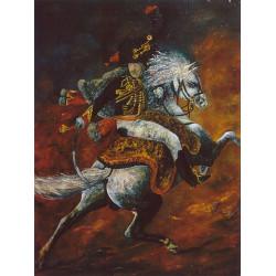 Le Hussard