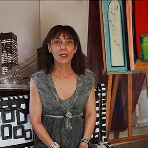 Linda Claustre